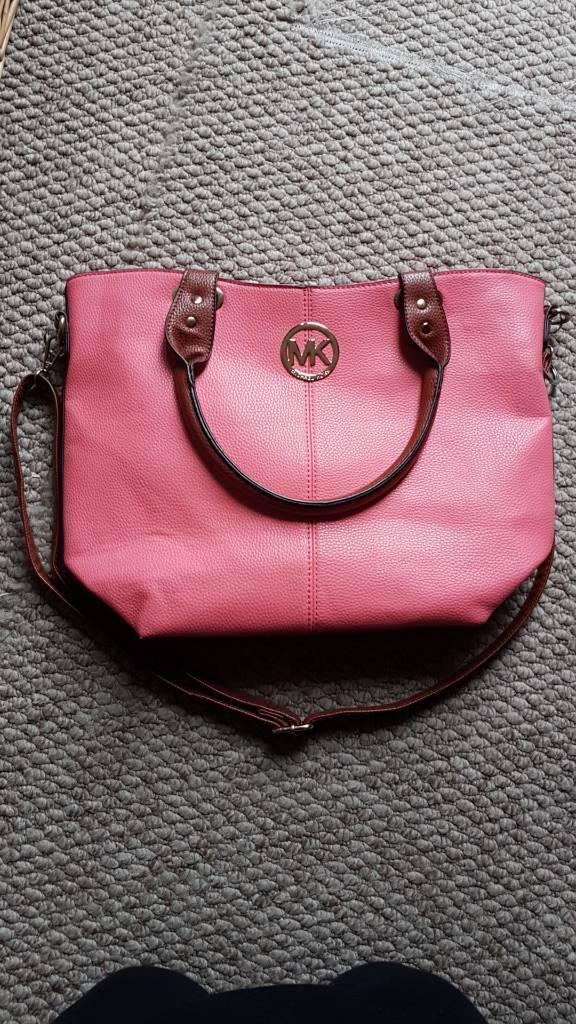 2d28232419ca Michael kors handbag   in South Shields, Tyne and Wear   Gumtree