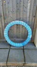 15mm hep barrier pipe 100 MTRS brand new