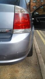 Vauxhall Vectra 1.9. Diesel, with Rear Parking Sensors