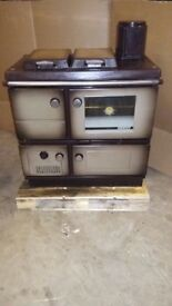 Stanley superstar solid fuel cooker