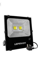 500W LED Cool White Flood Light Outdoor Landscape Spot Lamp Floodlight Spotlight