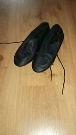 Size 13 jazz shoes