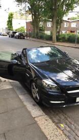 Mercedes SLK 250 AMG*Low Mileage*
