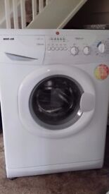 Hoover NeXtra washing machine A+AA 1600 SPIN Excellent condition 1600 spin