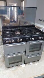Cooker For Sale In Brilliant Condition!