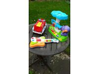 3 toys for young children