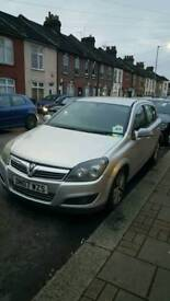 Vauxhall astra 1.7