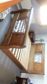 5ft bed frame