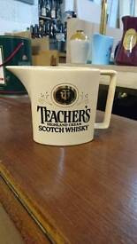 Wade Teachers Whiskey Jug