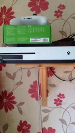 Xbox one s for sale, open to offers.....