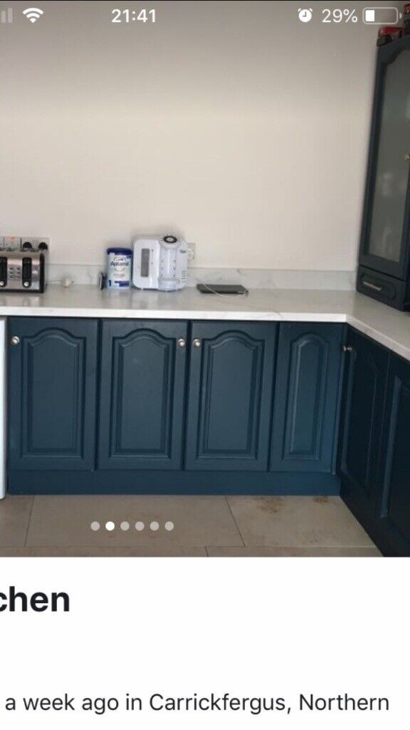 Kitchen In Castlewellan County Down Gumtree