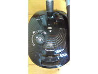 Cylinder vacuum cleaner - John Lewis own brand (made by Miele)