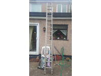Double Ladder for sale