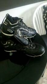 Men's Rugby Boots Size