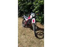 Honda Xl 125 please contact me on 07915605972 for more information
