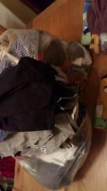 Clothes bundle age 3-4yrs
