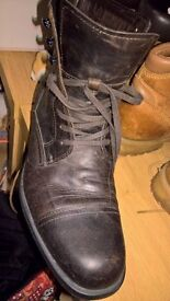 Mens Rockport boots