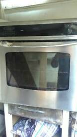 FREE Gas oven