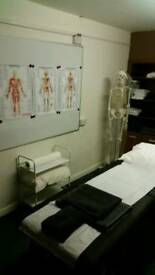 Therapy room for hire in hull