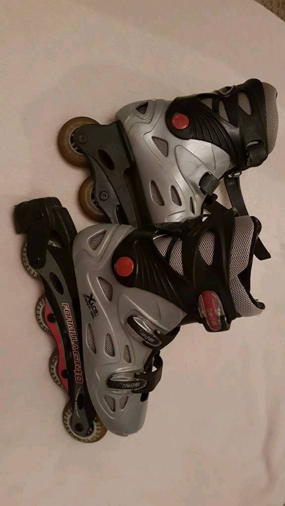 Adults INLINE SKATES SIZE 7