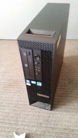 ThinkStation Lenovo C30 Two (Xeon E5-2609), 16GB DDR3