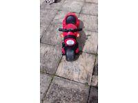 Balance Motorbike