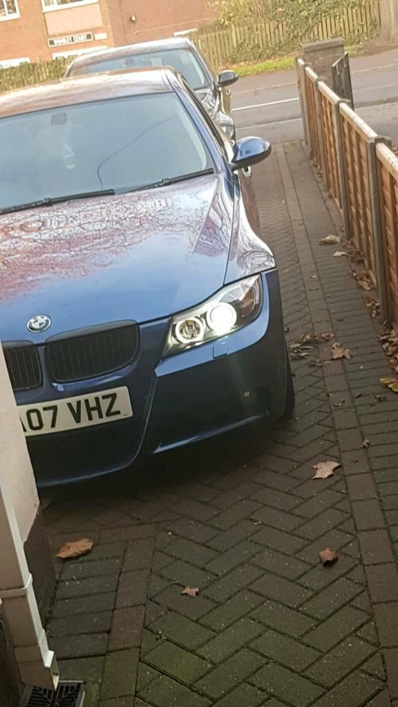 Bmw 320d M sport Auto | in Stourbridge, West Midlands | Gumtree