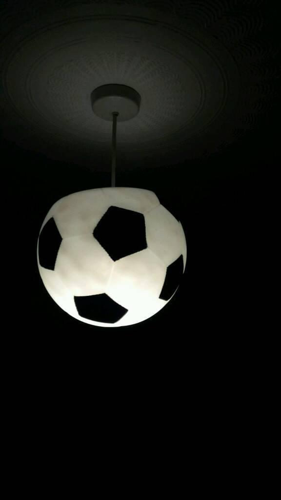 Football light shade in caerphilly gumtree football light shade aloadofball Images