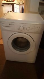 Beko 6KG Washing Machine - Faulty