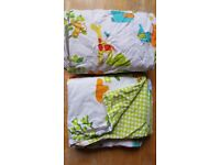 Gro Company Gro to Bed Toddler Bedding set