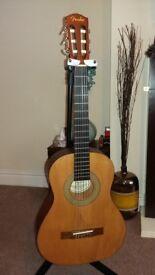 Fender 3/4 Guitar
