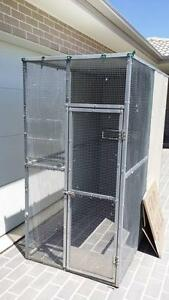 Conventional Aviary Kingswood Penrith Area Preview