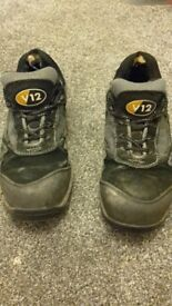 Size 5 Safety shoes