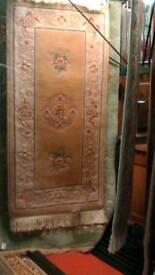 Chinese Rug carpet