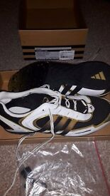 Adidas Running Spikes Size 8 - New