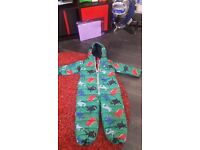 Childrens winter coat from NEXT