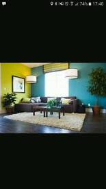 S.T PAINTING & DECORATING