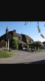 Head Chef required for Busy Country Pub