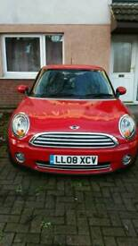 Mini cooper only done 32000miles