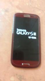 Samsung S3 / 16 GB / Unlocked