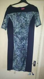 Gemma Collins dress