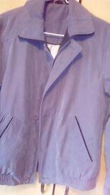 Scopes jacket