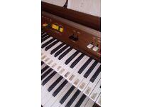 Yamaha electone organ great condition