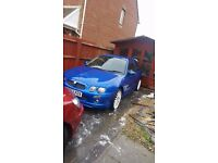 MG ZR 1.4 PETROL 2003