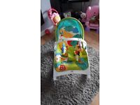 Kids walker and chair for sale £60 for both