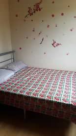 Double room for rent including all bill £320pm