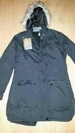 Ladies regatta jacket
