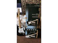 Beginners Electric Guitar ( 6 strings)
