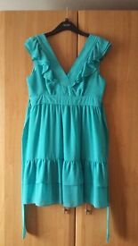 Size 14, Monsoon Fusion Dress