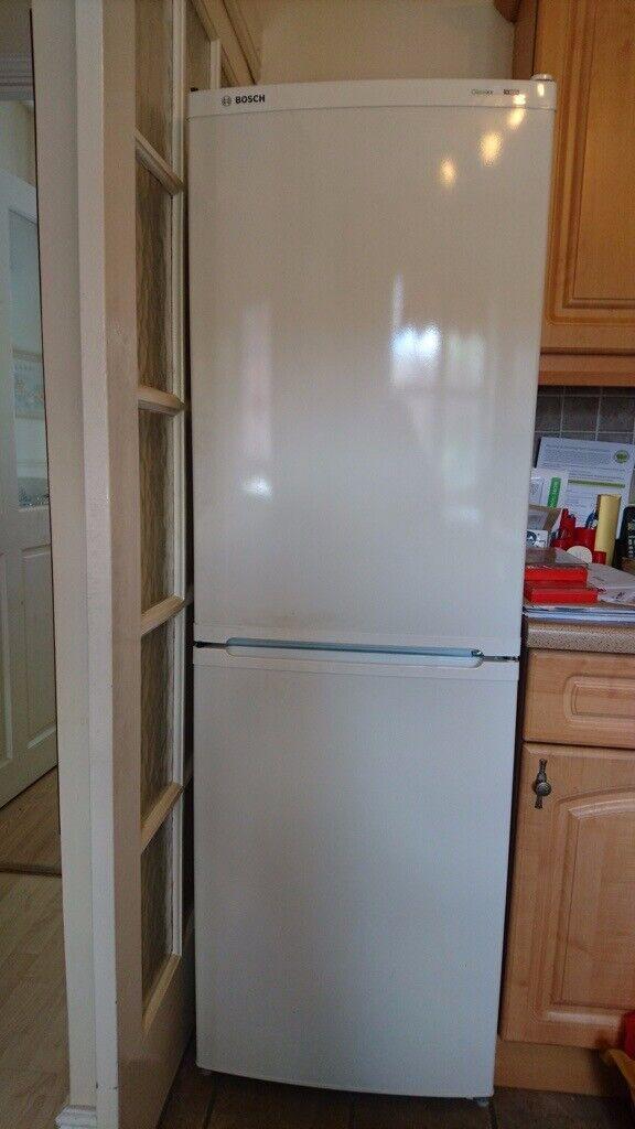 how to defrost bosch classixx fridge freezer